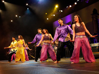Book Ishaara - Bollywood Dancers for your next corporate event, function, or private party.