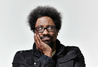 Hire Walter Kamau Bell as