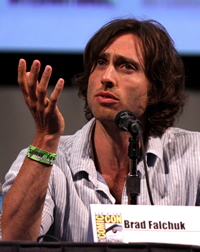 Book Brad Falchuk for your next corporate event, function, or private party.