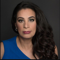 Book Maysoon Zayid for your next corporate event, function, or private party.