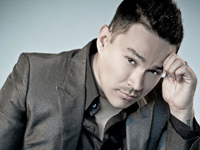 Book Frankie J for your next corporate event, function, or private party.