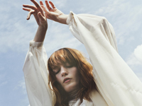 Book Florence And The Machine for your next corporate event, function, or private party.