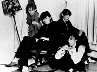 Book The Psychedelic Furs for your next corporate event, function, or private party.