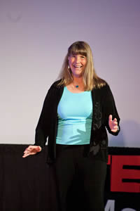 Book Lynne Cox for your next corporate event, function, or private party.