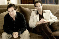 Book Creators Of Jewtopia - Bryan Fogel And Sam Wolfson for your next corporate event, function, or private party.