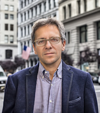 Book Ian Bremmer for your next corporate event, function, or private party.