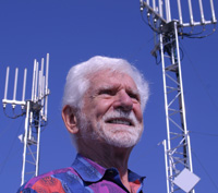 Book Martin Cooper for your next corporate event, function, or private party.