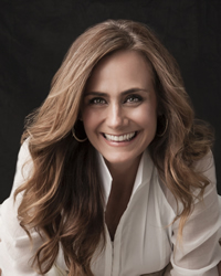 Book Diane Farr for your next corporate event, function, or private party.