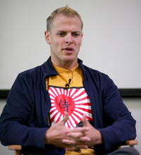 Book Timothy Ferriss for your next corporate event, function, or private party.