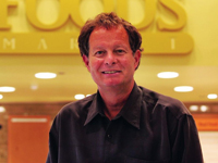 Book John Mackey for your next corporate event, function, or private party.
