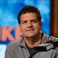Book Mike Golic for your next corporate event, function, or private party.