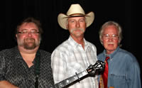 Book Bluegrass, Etc. for your next corporate event, function, or private party.