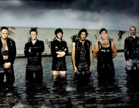 Book Rammstein for your next corporate event, function, or private party.