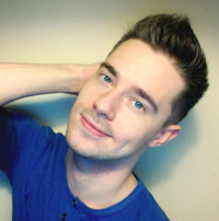 Book Chris Crocker for your next corporate event, function, or private party.