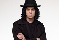 Book Jack White for your next corporate event, function, or private party.