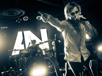 Book AWOLNation for your next corporate event, function, or private party.