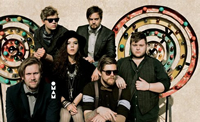 Book Of Monsters And Men for your next corporate event, function, or private party.