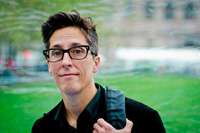 Book Alison Bechdel for your next corporate event, function, or private party.