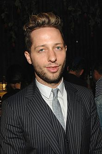 Book Derek Blasberg for your next corporate event, function, or private party.