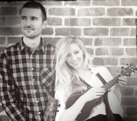 Book Brandon & Leah for your next corporate event, function, or private party.