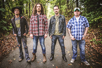 Book Black Stone Cherry for your next corporate event, function, or private party.