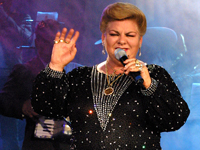 Book Paquita la del Barrio for your next corporate event, function, or private party.