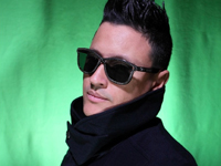 Book Elvis Crespo for your next corporate event, function, or private party.