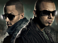 Book Wisin & Yandel / Wisin Y Yandel for your next corporate event, function, or private party.