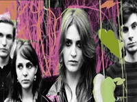 Book Dead Sara for your next corporate event, function, or private party.
