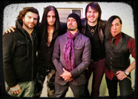 Book Pop Evil for your next corporate event, function, or private party.