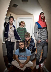 Book Foxy Shazam for your next corporate event, function, or private party.