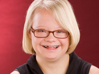 Book Lauren Potter for your next corporate event, function, or private party.
