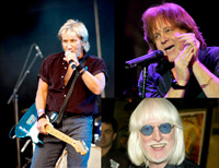 Book Jingle Bell Rock 2012 - Eddie Money/Edgar Winter/John Cafferty for your next corporate event, function, or private party.