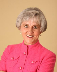 Book LeAnn Thieman for your next corporate event, function, or private party.