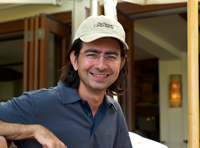 Book Pierre Omidyar for your next corporate event, function, or private party.