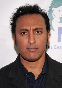 Book Aasif Mandvi for your next corporate event, function, or private party.