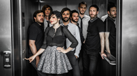 Book Caravan Palace for your next corporate event, function, or private party.