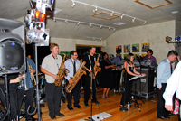 Book Funkiphino for your next corporate event, function, or private party.