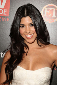 Book Kourtney Kardashian for your next corporate event, function, or private party.