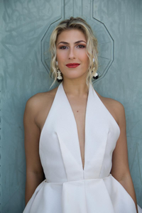 Book Emma Slater for your next corporate event, function, or private party.