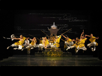 Book Cirque Shanghai Bai XI for your next corporate event, function, or private party.