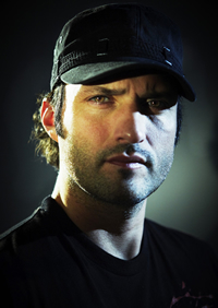 Book Robert Rodriguez for your next corporate event, function, or private party.