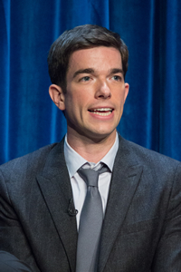Book John Mulaney for your next corporate event, function, or private party.