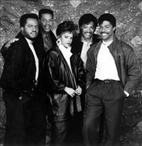 Book Atlantic Starr for your next corporate event, function, or private party.