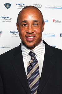 Book John Starks for your next corporate event, function, or private party.