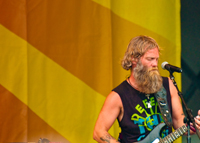 Book Anders Osborne for your next corporate event, function, or private party.