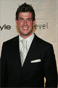 Book Jesse Palmer for your next corporate event, function, or private party.