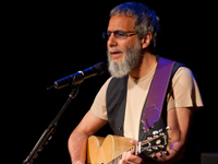Book Cat Stevens (Yusuf Islam) for your next corporate event, function, or private party.