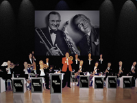 Book Jimmy Dorsey Orchestra for your next corporate event, function, or private party.