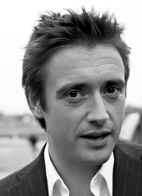 Book Richard Hammond for your next corporate event, function, or private party.